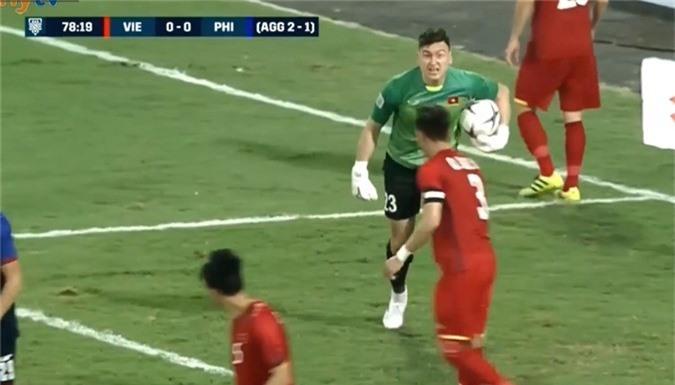 Văn Lâm, Việt Nam vs Philippines, kết quả Việt Nam vs Philippines,