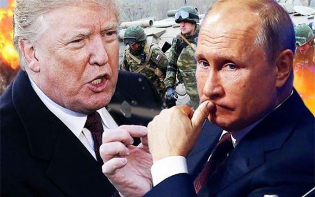 Nga đã thẳng thừng tuyên bố sẽ trả đũa nếu Mỹ