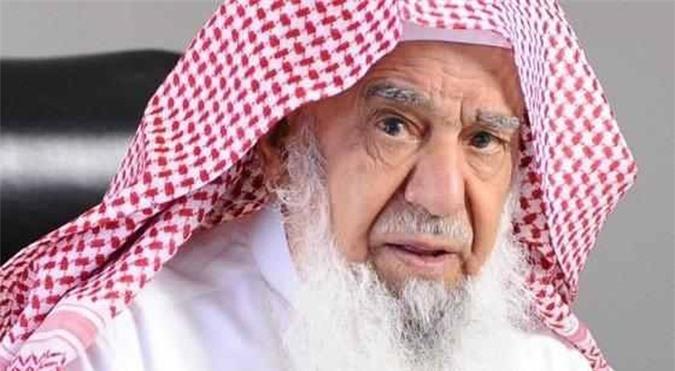 Tỷ phú Sulaiman Al Rajhi 89 tuổi, tài sản của ông ước tính khoảng 8 tỷ USD.