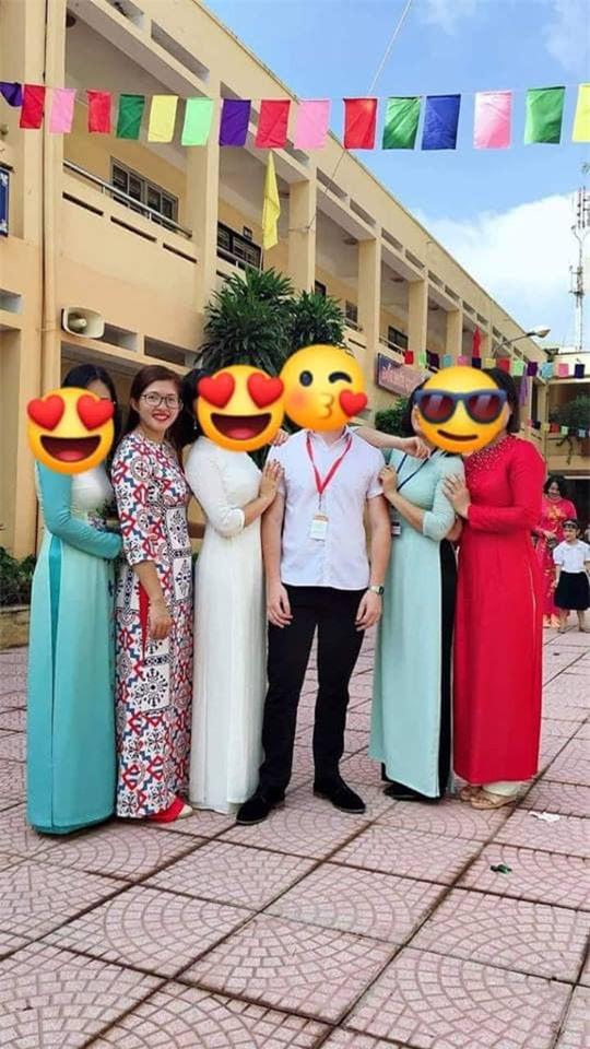 Cô giáo Hà Trang bị học sinh lớp 2 tố là ra lệnh tát 50 cái