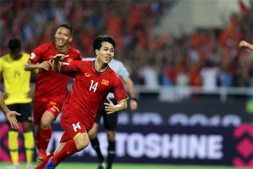 Lộ diện 2 tuyển thủ Việt Nam sẽ được cầu thủ Malaysia 'chăm sóc đặc biệt'