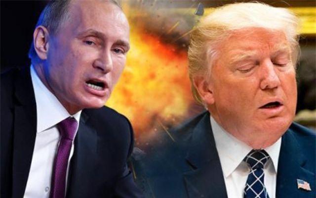 """Nga bất ngờ tố Mỹ """"ngạo mạn"""" giữa căng thẳng"""