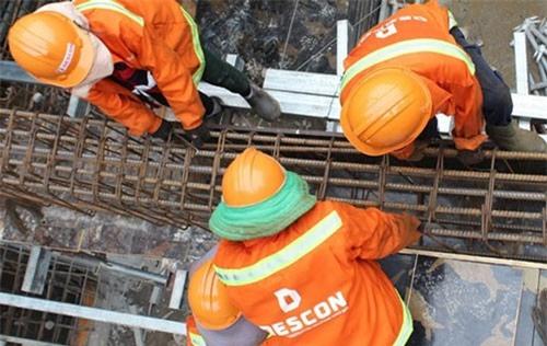 Công ty của chủ đầu tư dự án đảo Kim Cương bị phá sản