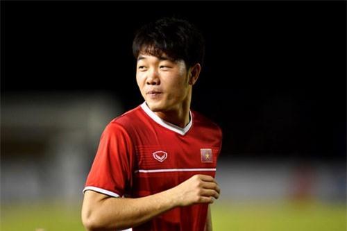 Xuân Trường phát biểu 'sốc' sau khi ĐT Việt Nam vào chung kết AFF Cup 2018