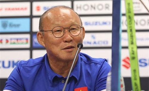 Lường trước CĐV Malaysia chơi xấu, HLV Park Hang-seo nhắc nhở BTC AFF Cup