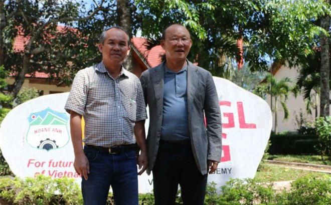 Tuyển Việt Nam vào chung kết AFF Cup: Có một người đang bị lãng quên?