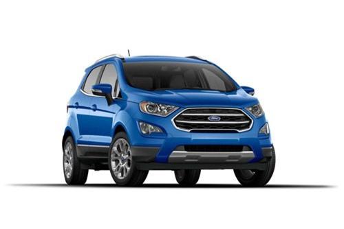 Cập nhật bảng giá xe Ford tháng 12/2018