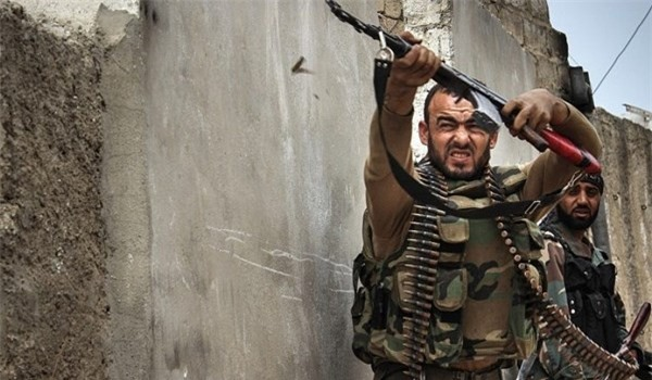 Đụng độ dữ dội với đối thủ ở Tây Bắc Syria, Al-Nusra thắng lớn