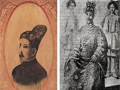 Vì sao hậu duệ nhà Lê bị vua Nguyễn đày vào Nam?