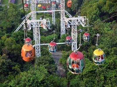 Khám phá 10 điểm tham quan nổi tiếng nhất Hồng Kông