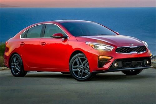 Những điều cần biết về mẫu sedan giá rẻ vừa ra mắt ở Việt Nam