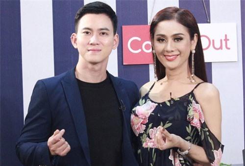 Lâm Chí Khanh hé lộ lý do không đi thi Hoa hậu chuyển giới như Hương Giang