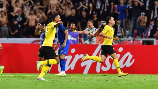 Chung kết lượt đi AFF Cup 2018: ĐT Malaysia - ĐT Việt Nam