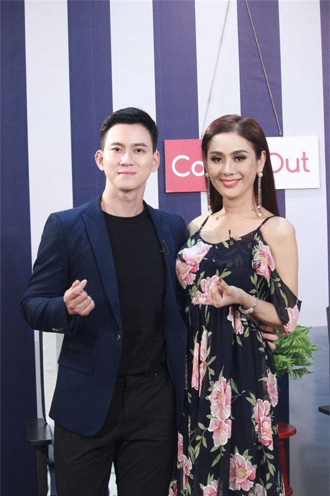 Lâm Chí Khanh hé lộ lý do không đi thi Hoa hậu chuyển giới như Hương Giang - Ảnh 1.