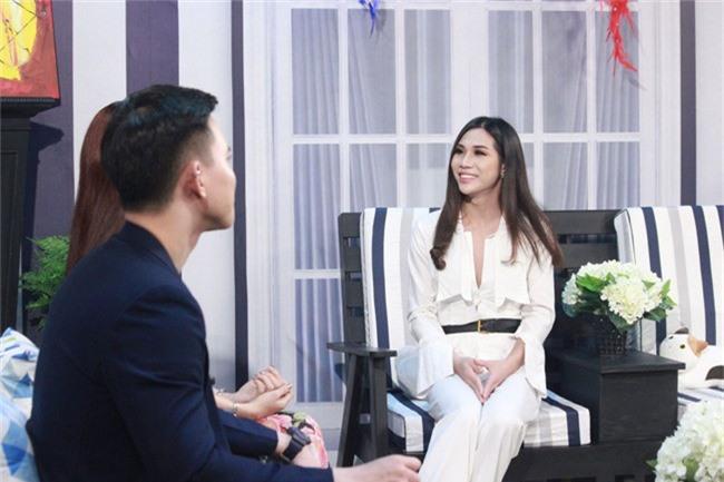 Lâm Chí Khanh hé lộ lý do không đi thi Hoa hậu chuyển giới như Hương Giang - Ảnh 4.
