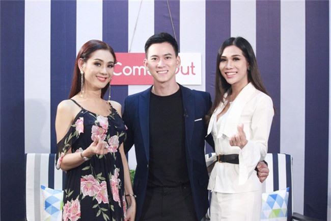 Lâm Chí Khanh hé lộ lý do không đi thi Hoa hậu chuyển giới như Hương Giang - Ảnh 6.