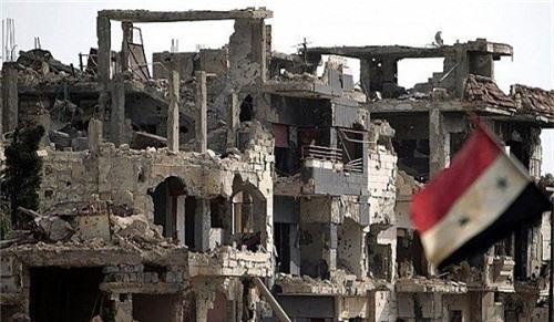 Nhắm vào căn cứ phiến quân ở vùng đệm, quân đội Syria diệt tất cả các tay súng khủng bố