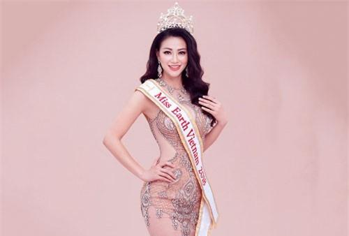 Vừa bị tố vô ơn, Hoa hậu trái đất Phương Khánh tiếp tục vướng lời đồn mua giải, hẹn hò với bác sĩ Chiêm Quốc Thái?