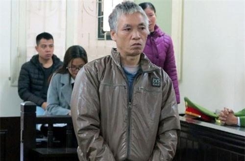 Hà Nội: Kẻ giết người, đốt xác đêm 30 Tết lĩnh án chung thân