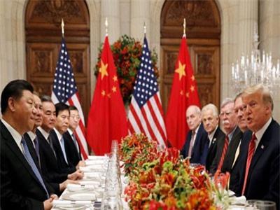 Trung Quốc có thể sắp nhượng bộ sau thỏa thuận 'đình chiến' thương mại với Mỹ