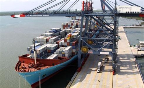 Đề nghị doanh nghiệp thiết lập chuỗi cung ứng và hậu cần logistics thông minh