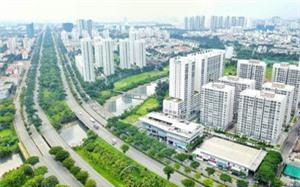 Tồn kho bất động sản còn gần 1 tỉ USD