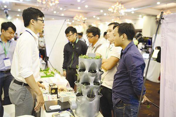 Thúc đẩy khởi nghiệp - cách làm của Singapore
