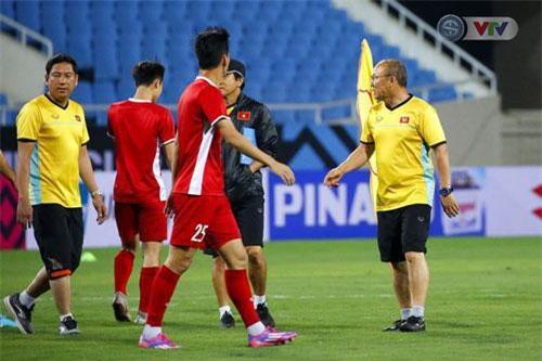 Khán giả tại Hàn Quốc theo dõi ĐT Việt Nam ở AFF Cup 2018 tăng chóng mặt