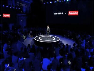 Samsung Trung Quốc bẽ bàng vì hợp tác với thương hiệu 'nhái'