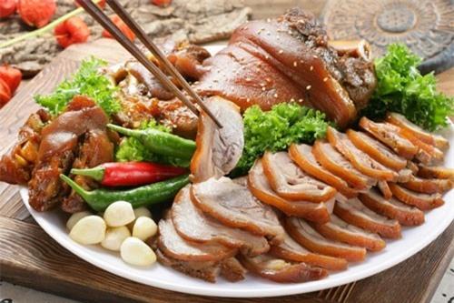 Clip: Hướng dẫn làm món thịt heo ngâm nước mắm đưa cơm ngày lạnh