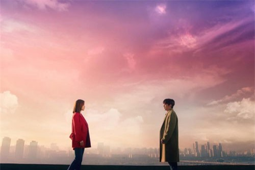 """4 lý do thu hút khiến bạn không nên bỏ lỡ """"My Strange Hero"""" của Yoo Seung Ho"""