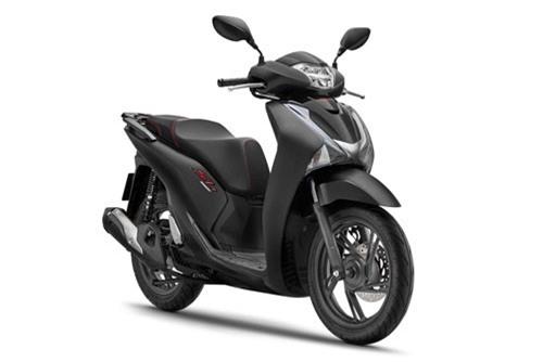 XE HOT QUA ẢNH (14/12): Honda ra mắt 3 xe máy mới ở VN, thị trường ôtô cạnh tranh khốc liệt