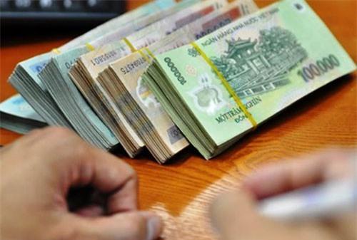 Chính thức tăng lương tối thiểu vùng từ 01/01/2019