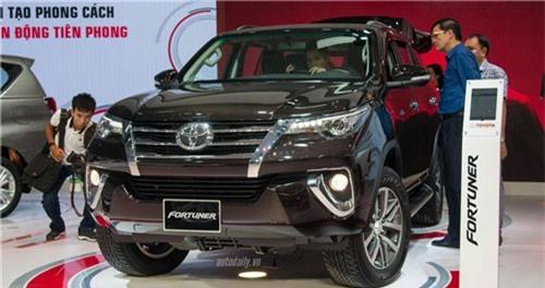 XE HOT (14/12): Bảng giá xe Hyundai tháng 12, Mercedes-Benz S-Class cũ ngang giá Toyota Vios