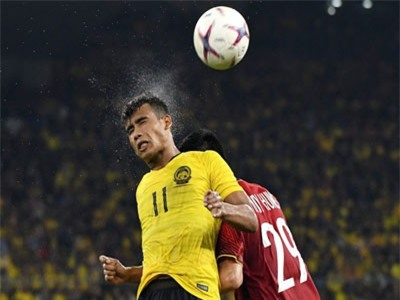 Đội tuyển Malaysia dính 'dớp' trước trận quyết định gặp Việt Nam
