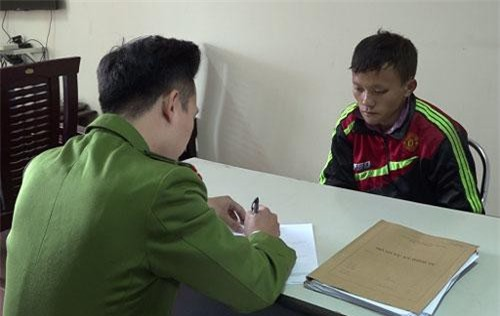 Lào Cai: Bắt nghi phạm hiếp dâm, từng lừa bán 2 nữ sinh sang Trung Quốc không thành