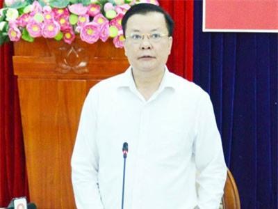 Bộ trưởng Tài chính đánh giá cao đề án quản lý xe công của Cà Mau
