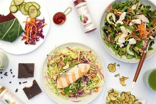 """Hãy thử chế độ ăn uống của """"mỹ nữ phồn thực"""" Kate Upton để có làn da khỏe đẹp hơn"""