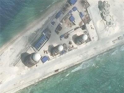 Mỹ giải bài toán xung đột với Trung Quốc trên Biển Đông