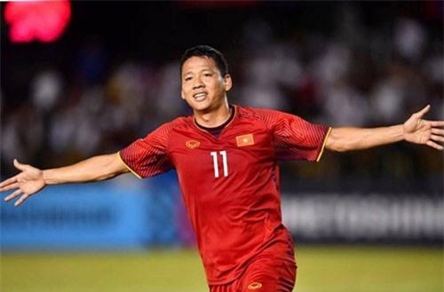THACO nâng mức thưởng lên 2 tỷ đồng cho đội tuyển Việt Nam sau vô địch VFF Cup 2018