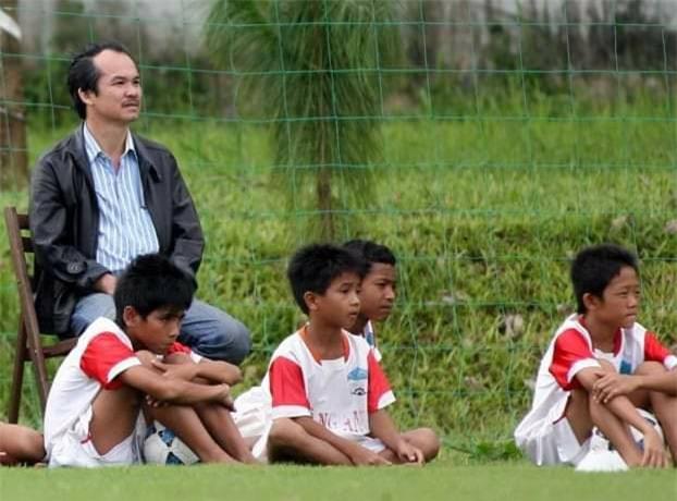Tuyển Việt Nam vô địch AFF Cup 2018: Hãy đi tìm ông Đức Gia Lai