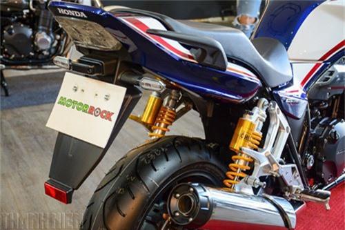 Honda CB1300 Super Four SP 2019 đầu tiên về Việt Nam, giá 488 triệu đồng - ảnh 8