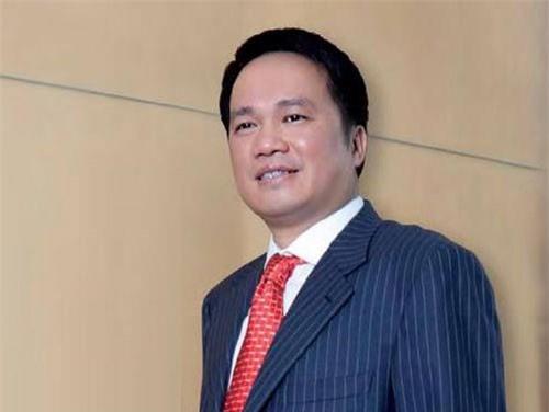 Lộ diện khối tài sản khủng của thiếu gia Hồ Minh Anh