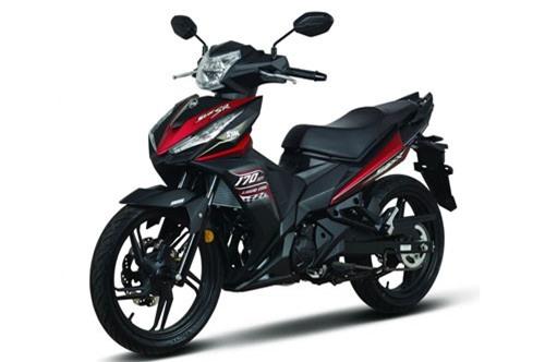 XE HOT QUA ẢNH (17/12): SYM Việt Nam ra mắt xe côn tay cạnh tranh Exciter, ôtô nhập khẩu Nhật Bản khan hiếm tại VN