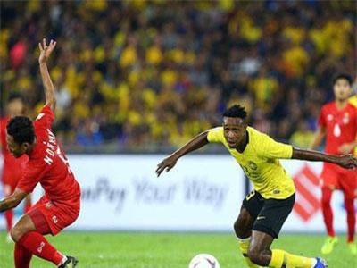 Ngôi sao Malaysia: 'Nếu được đá lại, tôi sẽ chọc thủng lưới Việt Nam'