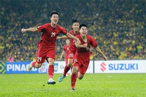 Báo Indonesia: Việt Nam sẽ thống trị bóng đá Đông Nam Á