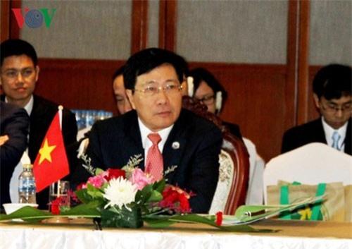 Thành lập Ủy ban Quốc gia chuẩn bị vai trò Chủ tịch ASEAN 2020