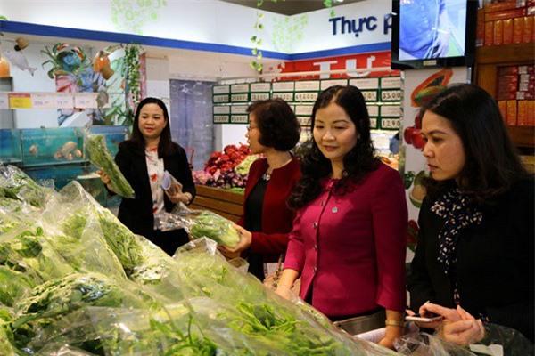 Saigon Co.op chuẩn bị 3.000 tỉ đồng hàng Tết để giảm giá