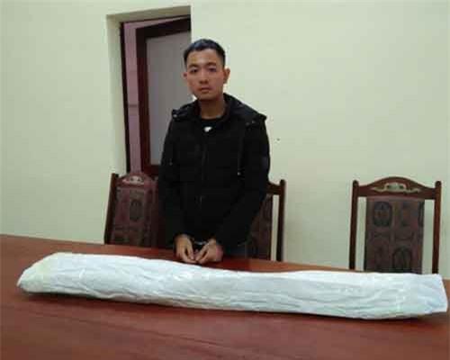 Kẻ bắn chết chủ nợ ở Hưng Yên từng có tiền án cố ý gây thương tích