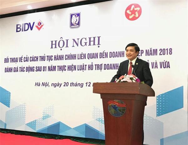 Ông Bùi Văn Cường, Ủy viên BCH TW Đảng, Chủ tịch Tổng liên đoàn Lao động Việt Nam